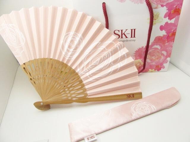 SK2(エスケーツー)のトライアルセット限定プレゼント