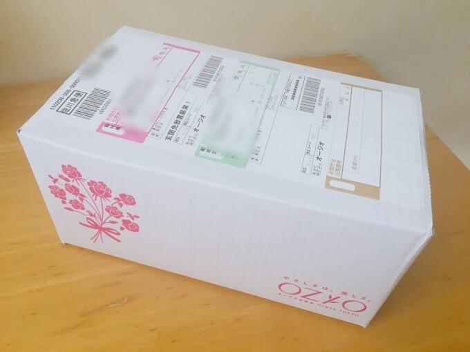 オージオの箱