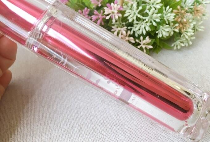 花想容(かそうよう)ビューティーエッセンス(化粧水)の容器